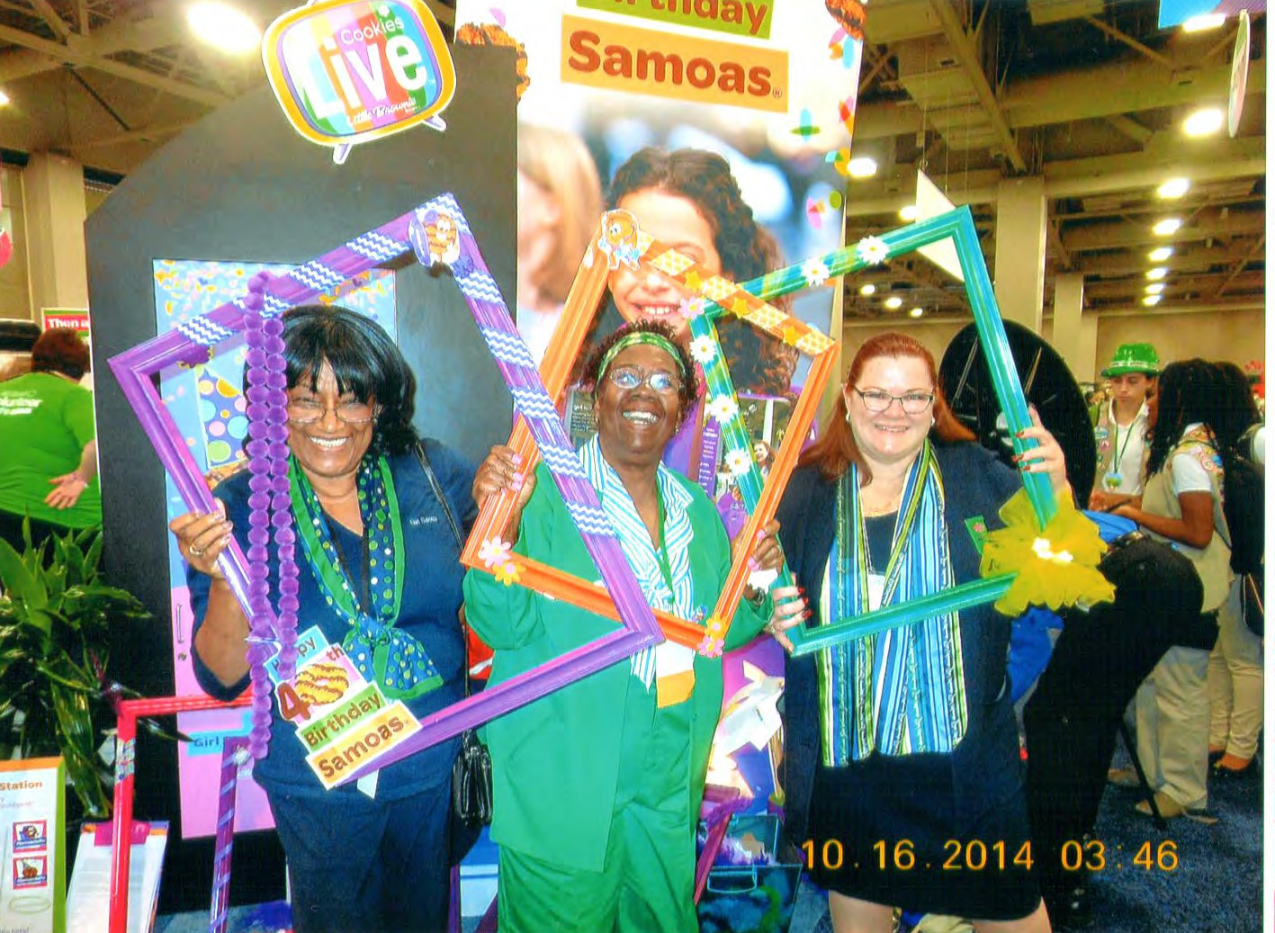 Our Blog | Girl Scouts of Tropical Florida